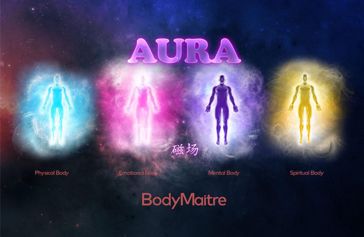 Aura Clearing