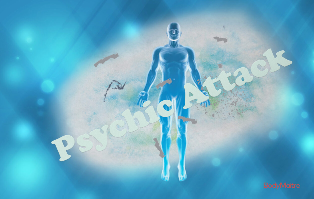 Psychic Attacks