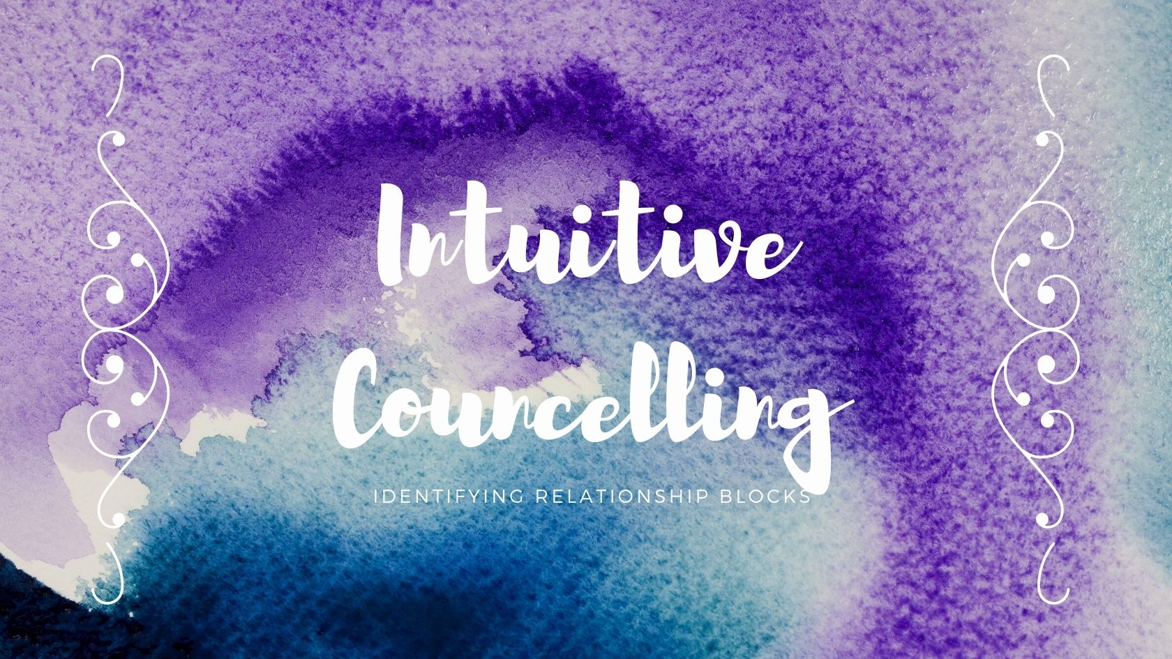 Intuitive Councelling